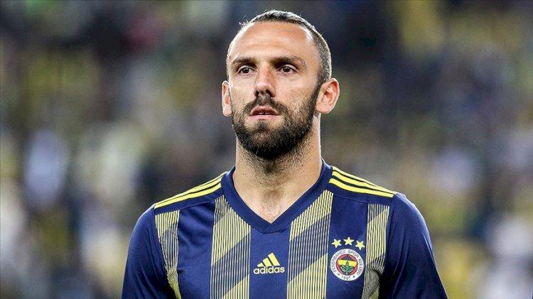 Fenerbahçe'den Vedat Muric'in transferine ilişkin açıklama
