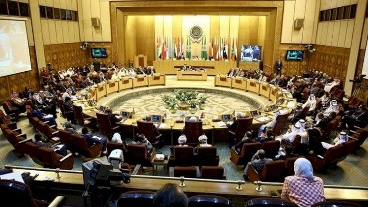 Türkiye'yi hedef alan Arap Ligi'ne Ankara'dan yanıt