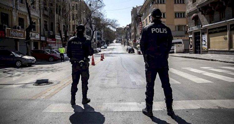 İstanbul ve Ankara için sokağa çıkma yasağı çağrısı