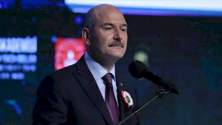 Süleyman Soylu'dan 'kaymakamlar operasyonu' açıklaması