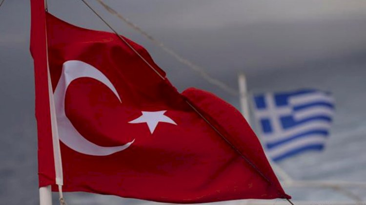 MSB 'görüştük' dedi... Yunanistan inkâr etti