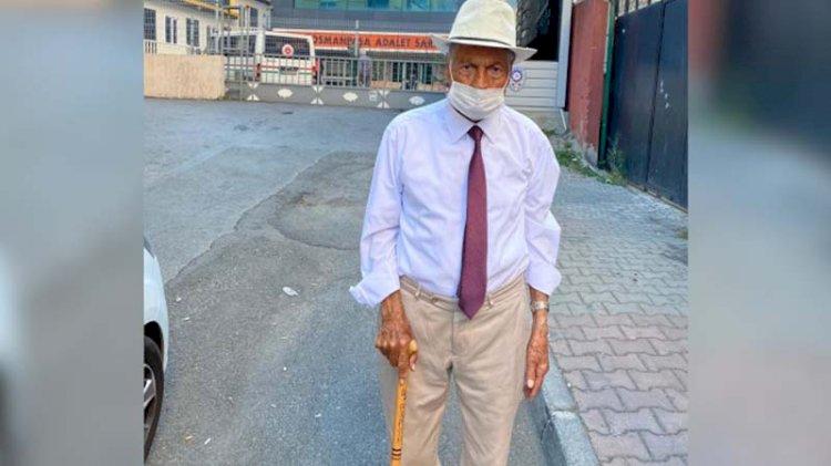 Hasan Basri Aydın serbest bırakıldı