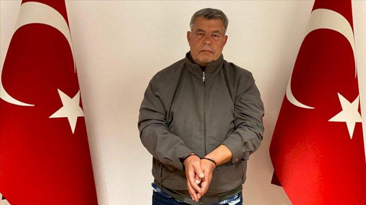 MİT'ten Ukrayna'da PKK operasyonu