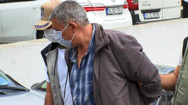 MİT'in Ukrayna'dan getirdiği PKK'lı tutuklandı