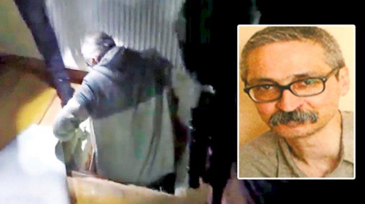 Dhkpc elebaşı denilen Ümit İlter serbest bırakıldı