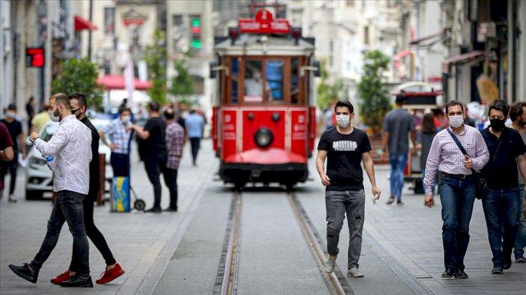 Bakan açıkladı... İstanbul alarm veriyor!