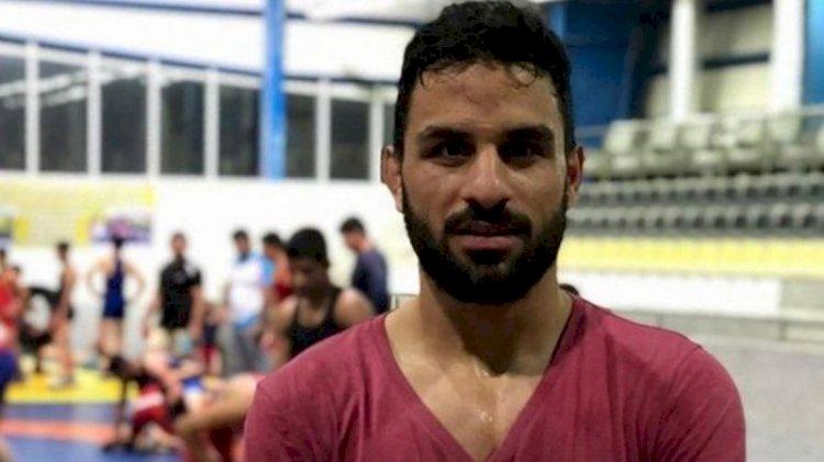 İran'ın ünlü güreşçisi idam edildi