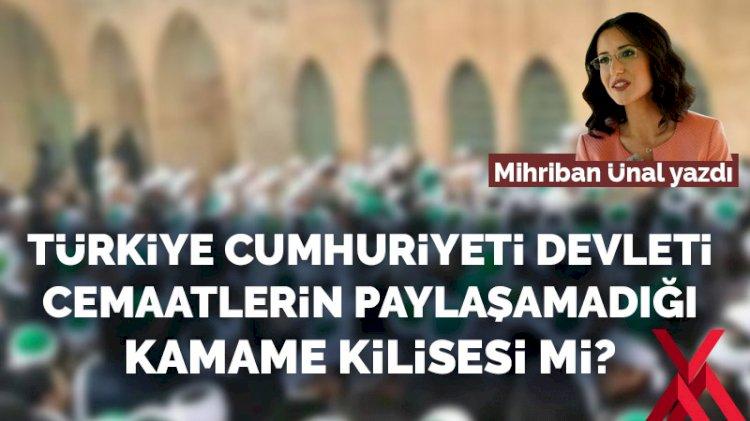 Türkiye Cumhuriyeti Devleti, Cemaatlerin paylaşamadığı Kamame kilisesi mi?
