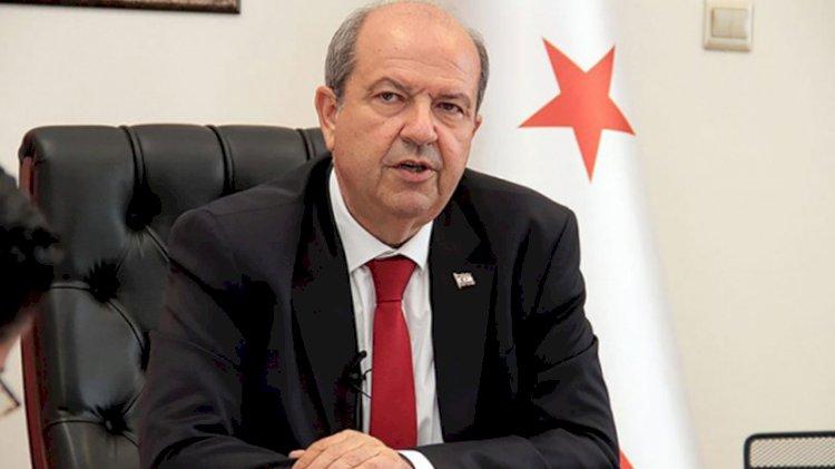 Ersin Tatar Yunan gazetesine konuştu: Madem federasyon olmuyor...