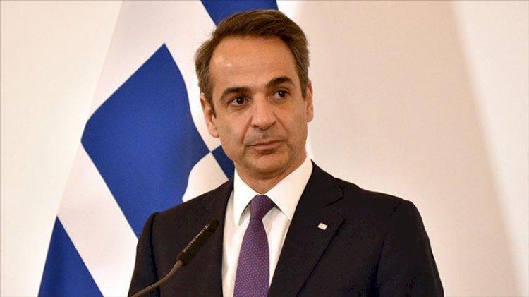 Yunanistan Başbakanı'ndan 'Türkiye ile görüşme' açıklaması