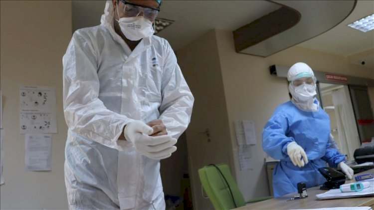 13 Eylül, Türkiye'de koronavirüs tablosu açıklandı