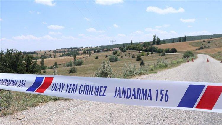 Hayır yemeği veren kişinin Kovid-19 testi pozitif çıkınca köy karantinaya alındı