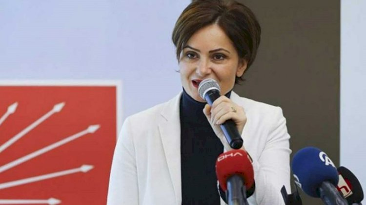 Kaftancıoğlu'nun skandal sözleriyle başlayan 'Atatürk' tartışmasına AKP de katıldı