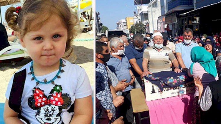 3 yaşındaki Alya, bamya yedikten sonra fenalaşarak öldü
