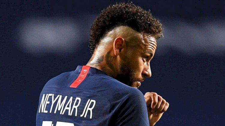 Irkçı sözlere maruz kaldığını iddia eden Neymar'a PSG'den destek