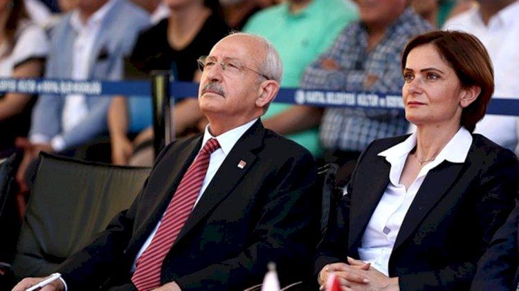 Kılıçdaroğlu'ndan partililere Canan Kaftancıoğlu talimatı