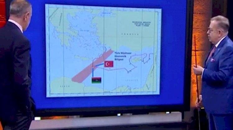 Cihat Yaycı'dan çarpıcı 'doğal gaz' açıklaması: 572 yıllık ihtiyacı karşılayacak düzeyde