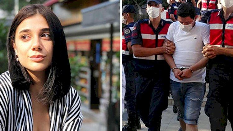 Pınar Gültekin'in otopsi raporu vahşeti ortaya koydu
