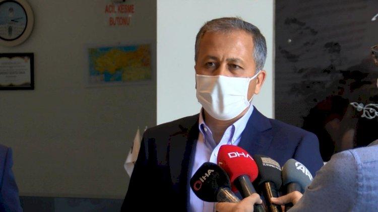İstanbul Valisi, kademeli mesai için gün verdi
