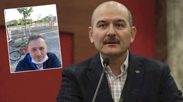 AYM üyesinden Süleyman Soylu'ya 'bisikletli' yanıt