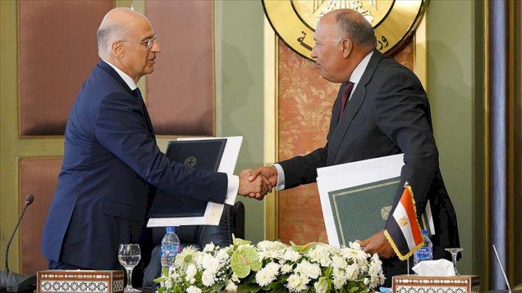 Türkiye 'yok hükmünde' demişti... Yunanistan o anlaşmadan geri adım atmıyor