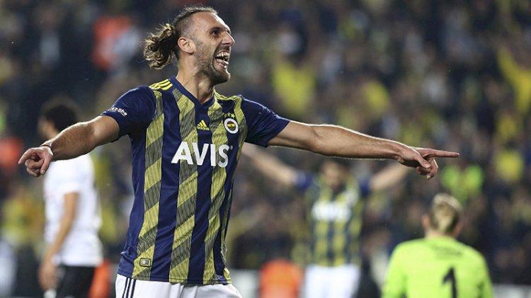 Fenerbahçe Vedat Muriqi transferini KAP'a bildirdi