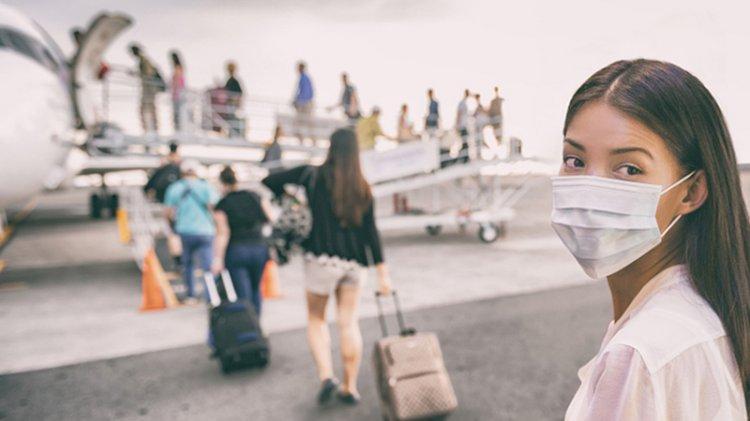 Kovid-19' küresel turizme 460 milyar dolara mal oldu