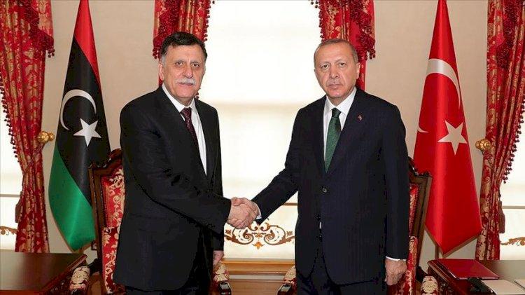 Ankara-Trablus hattında yeni mutabakat