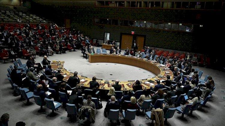 BMGK'dan yeni Libya kararı: Yabancı paralı askerler çekilmeli