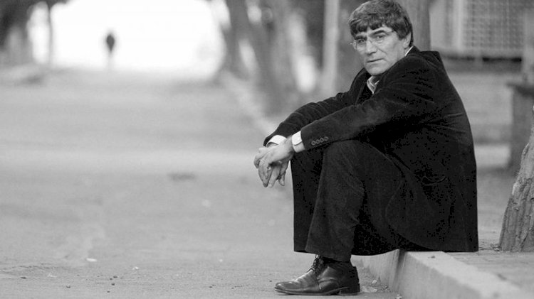 Hrant Dink Vakfı'na tehditte yeni gelişme