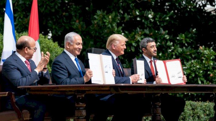 İsrail-BAE-Bahreyn anlaşması Türkiye'yi nasıl etkileyecek?