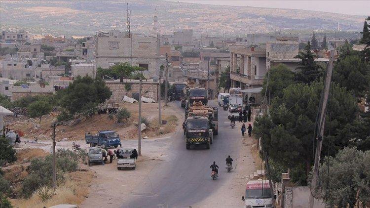 İdlib yeniden ısındı... Hareketlilik üst seviyede