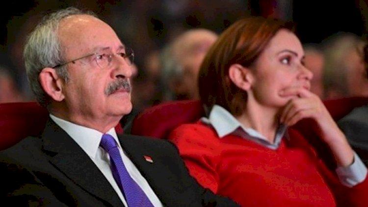 'Kılıçdaroğlu'nun yoldaşları, Atatürk'ün askerlerini sindirdi'