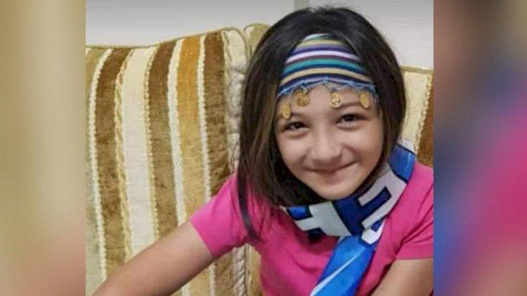 9 yaşındaki Esmanur koronavirüse yenik düştü