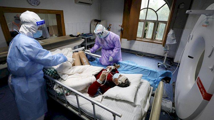 Türk profesör grubu açıkladı: Koronavirüsü 1,5 kat ağır geçiriyorlar