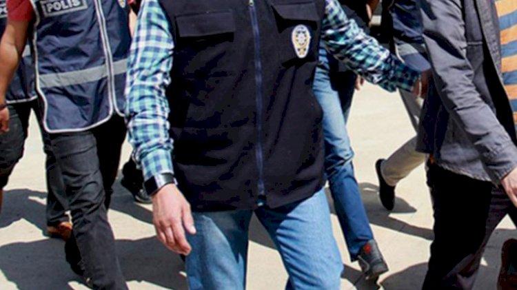 Ankara'da IŞİD operasyonu: 16 şüpheli yakalandı