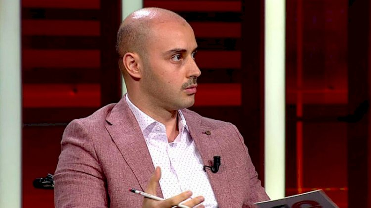 'Kemalizm virüstür' diyen Selman Öğüt mahallesine isyan etti: Bizim cenah her şeyi Erdoğan'dan bekliyor