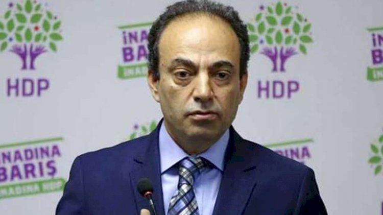 HDP'li Baydemir'den 5 yıl sonra gelen açıklama: Erdoğan'a 3 teklif ilettik