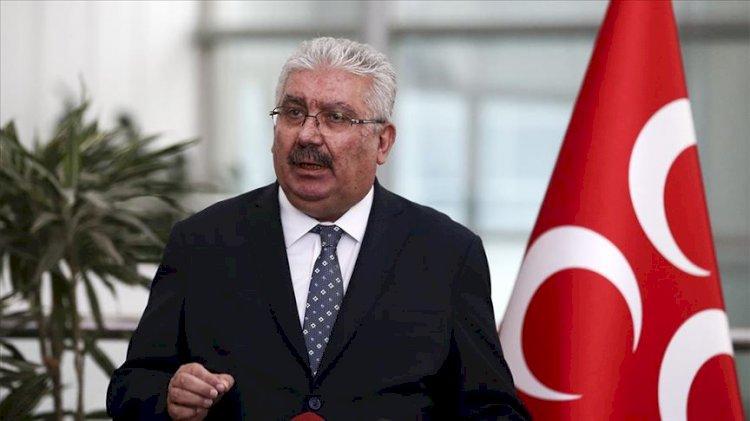 'Askıda ekmek' kampanyasını eleştirenlere MHP'den sert tepki