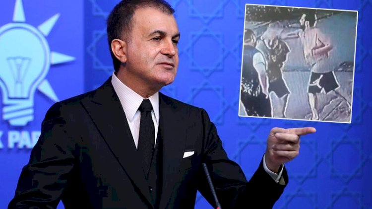 AKP'den çok sert Halil Sezai çıkışı