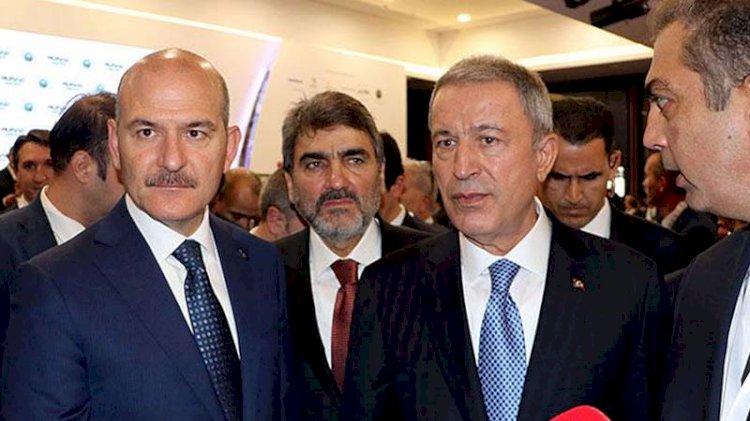 Soylu ve Akar'a 'suikast girişimi' davasında 'HDP'li belediye' itirafı