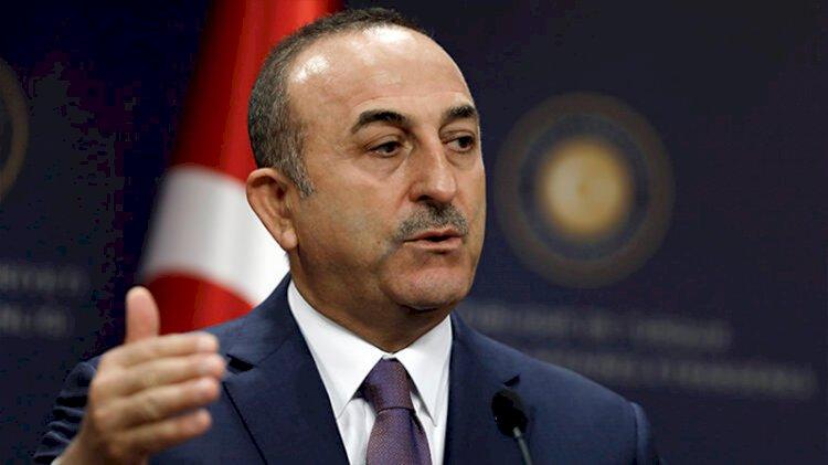 Türk gemisine korsan saldırı… Çavuşoğlu son bilgileri açıkladı
