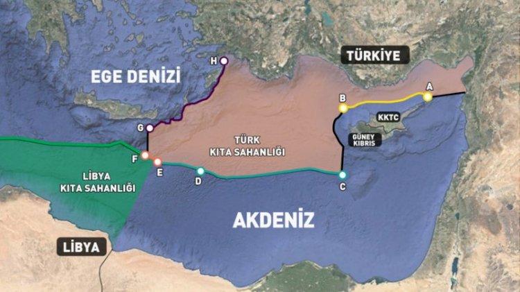 Ankara'dan Sisi'ye anlaşma teklifi