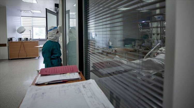Rakamlar bizi uyarıyor: Virüs yükü çok fazla