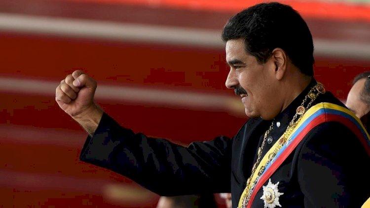 Venezuela'yı suçlayan rapor reddedildi: Bu metin…