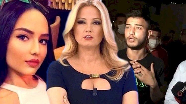 Adalet Bakanı'ndan Aleyna Çakır açıklaması: Bir TV programcısı değildir savcı