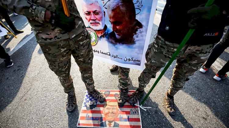 İran'dan ABD'ye gözdağı: Hepsini vuracağız!