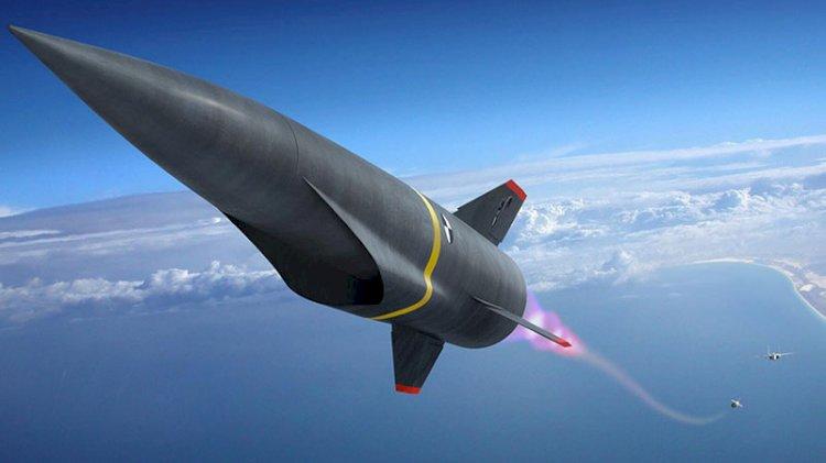 Putin'den hipersonik silah açıklaması