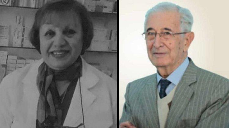 İki sağlık çalışanı daha koronavirüs nedeniyle hayatını kaybetti