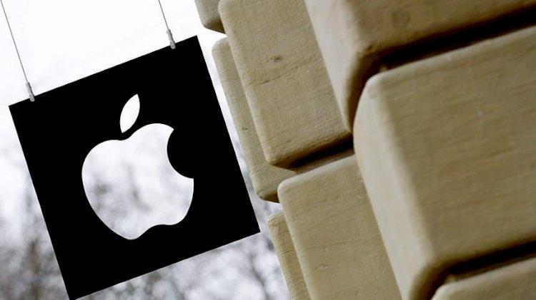 Apple'ın 12 günde kaybettiği para Türkiye milli gelirinin yüzde 70'ine denk